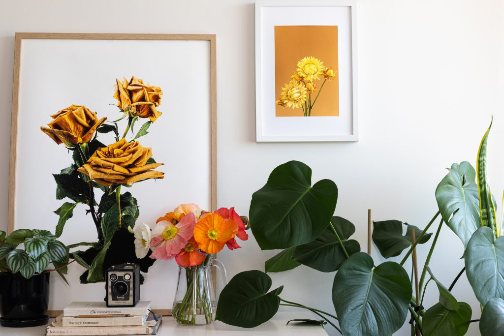 Interior styling ideas for small spaces